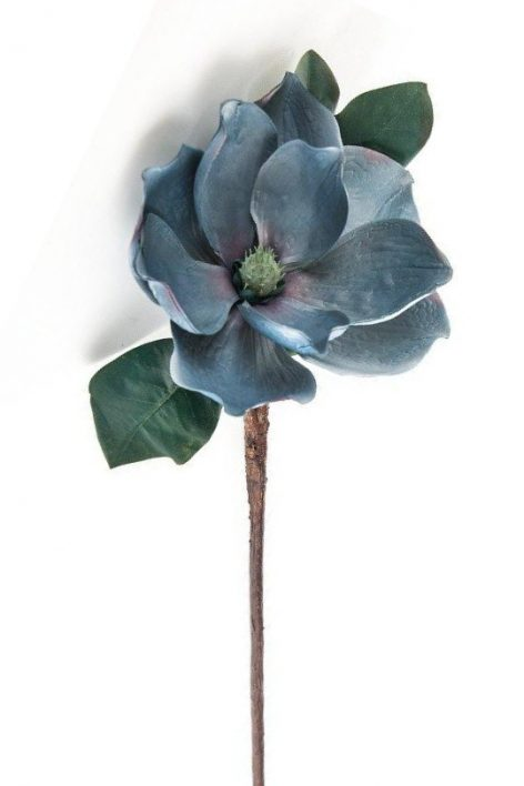 floare-artificiala-magnolie-albastra-h-70-cm