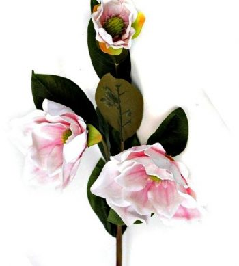 floare-artificiala-magnolia-roz-h-90-cm