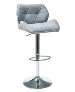 Scaun de bar C-122 - Grey